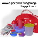 Foto: Tupperware Tangerang Promo