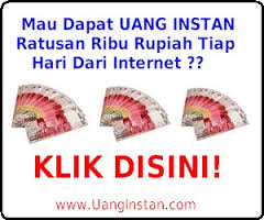 Foto: Bisnis Internet Uang Melimpah
