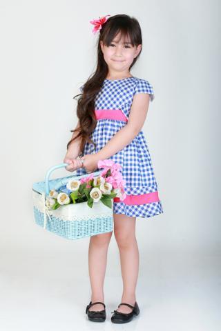 Foto: Peluang Usaha Booming Baju Anak Casual Brand Papeterie