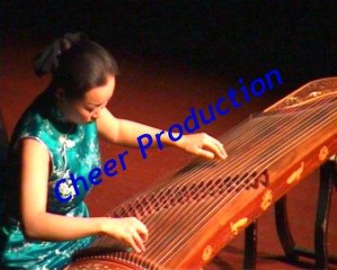 Foto: Musik Mandarin Parmonas Studio