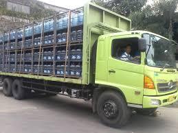 Foto: Jasa Angkutan Truk Tronton Se-jabodetabek!!!