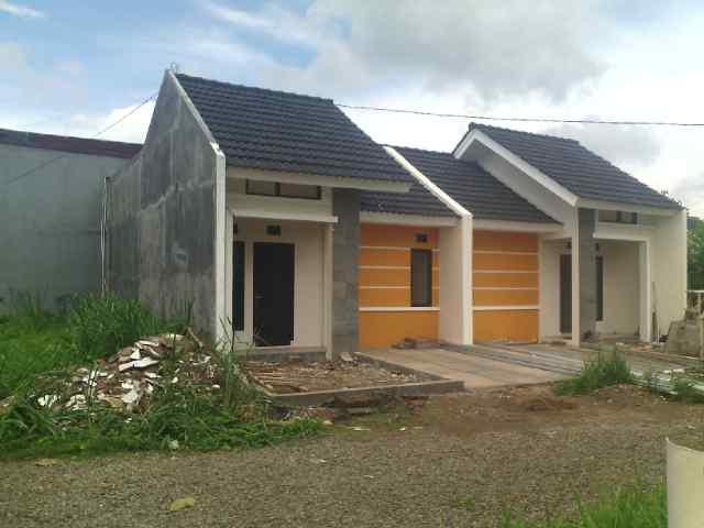 Foto: Rumah Uang Muka 15 Juta Ready Stock