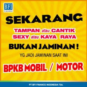 Foto: Pinjaman Uang Jaminan Bpkb Motor /mobil