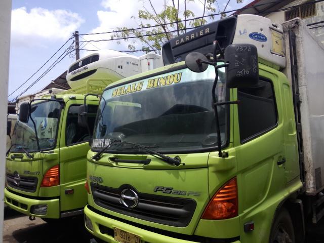 Foto: Butuh Supir Truk Di Daerah Tangerang