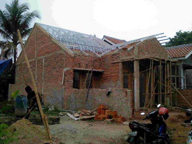 Foto: Jasa Renovasi Dan Bangun Rumah Di Bandung Harga Murah
