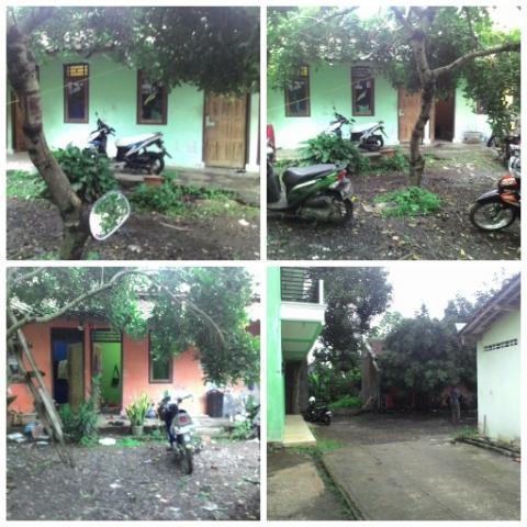 Foto: Jual Rumah Kos Di Semarang 1 Menit Dari Kampus Unnes