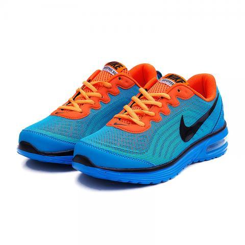 Foto: Jual Sepatu Running Nike Airmax Lunar Blue