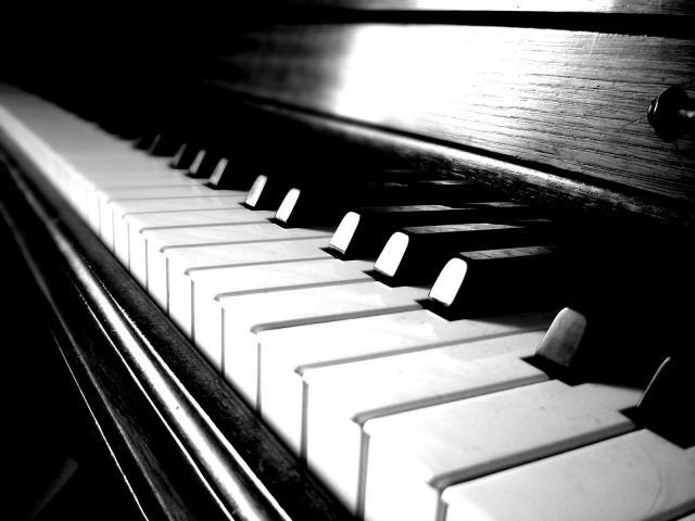 Foto: Kursus Privat Piano Classic