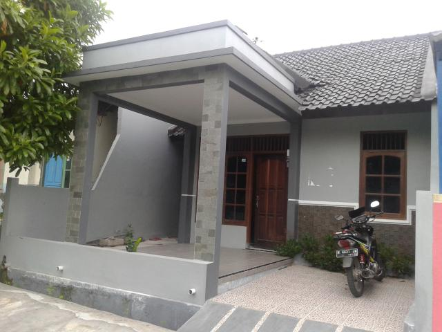Foto: Kost Putra Semarang Berkah Dalem