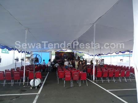 Foto: Jasa Sewa Tenda Jakarta