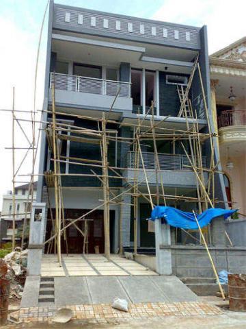 Foto: Tukang Professional Perbaikan Rumah Harga Murah