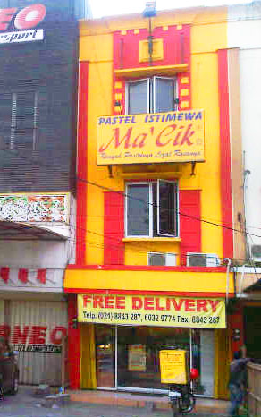 Foto: Dijual Ruko Bekasi