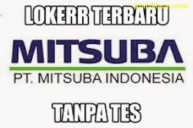 Foto: Jobs PT. Mitsuba Indonesia
