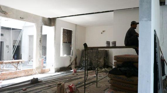 Foto: Jasa Renovasi Rumah, Toko, Kontrakan, Dll Murah