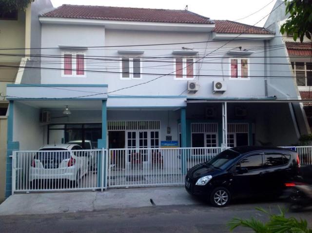 Foto: Jual Rumah Kost Area Surabaya Dengan Harga Fantastis