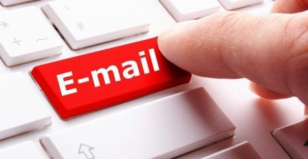 Foto: Membuat Email Perusahaaan