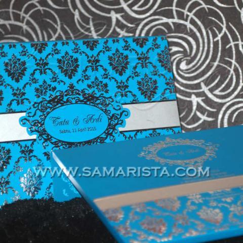 Foto: Kartu Undangan Pernikahan Dan Souvenir Cantik Harga Murah