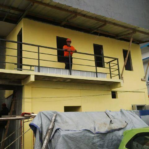 Foto: Pemborong Renovasi Rumah Jakarta Tangerang