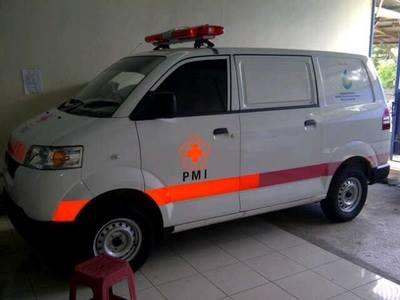 Foto: Jual Ambulance Baru