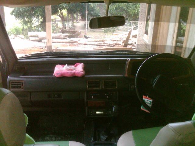 Foto: Jual Mobil Isuzu Panther Bekas Murah