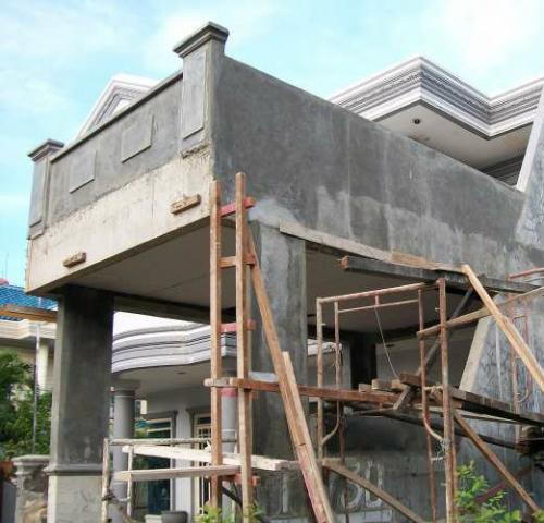 Foto: Jasa Renovasi Dan Bangun Rumah Harga Murah Professional
