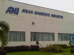 Foto: Lowongan Kerja Pabrik Pt.aisan Nasmoco Industri