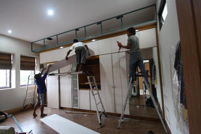Foto: Jasa Bangun Rumah Dan Renovasi Harga Murah Bandung