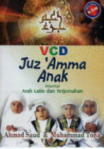 Foto: Distributor Vcd/dvd/mp3 Murottal