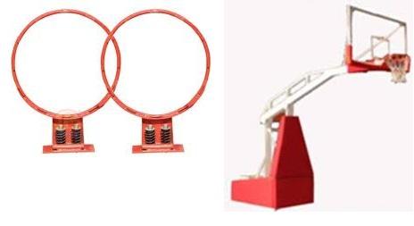 Foto: Jual Ring Basket Per Dua