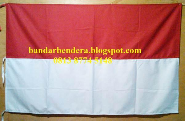 Foto: Jual Bendera Merah Putih, Safety K3, Umbul Umbul
