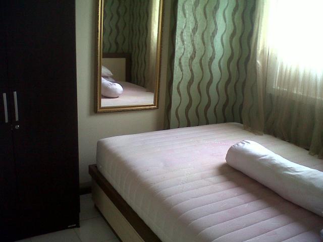 Foto: Apartement Premium Harga Ekonomis