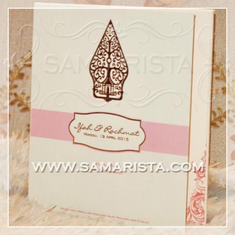 Foto: Kartu Undangan Pernikahan Dan Souvenir Unik Harga Murah