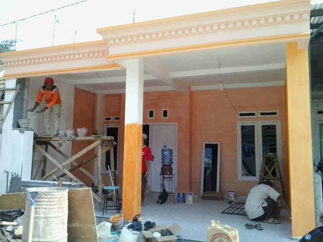 Foto: Jasa Renovasi Dan Bangun Rumah Harga Murah