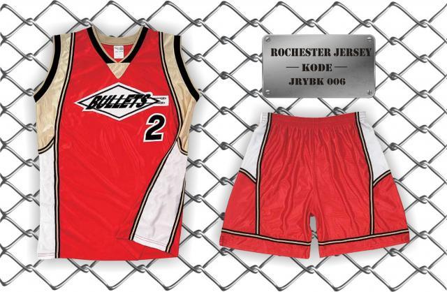 Foto: Jersey Basket, Jersey Futsal, Jersey Motor Cross