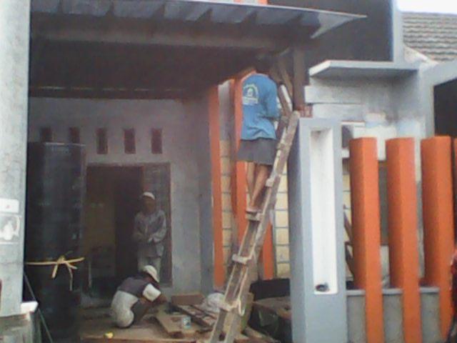 Foto: Jasa Renovasi Dan Bangun Rumah
