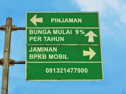 Foto: Gadai Bpkb Mobil  Pinjaman Bandung Resmi