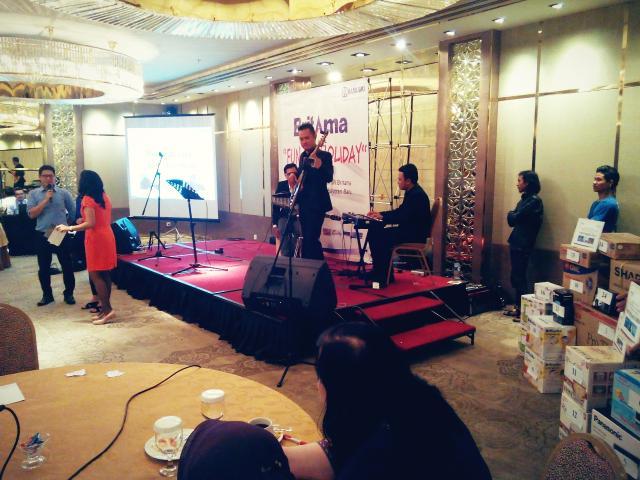 Foto: Espoza Music & Wedding Entertainment