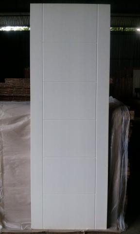 Foto: Pintu Rumah Wpc Warna Excellent