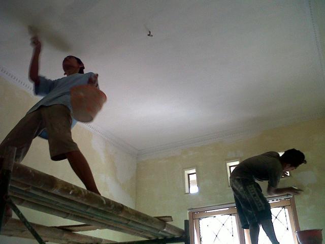 Foto: Jasa Renovasi Rumah Sebelum Lebaran