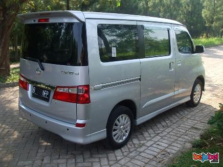 Foto: B.ayu Rent Car