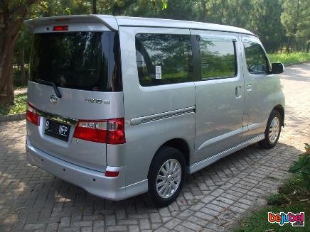 Foto: B.ayu Rent Car