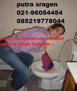 Foto: Sedot Wc Cibinong Murah