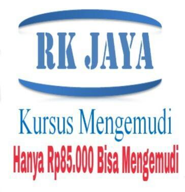 Foto: Sekolah Kursus Stir Mobil Bogor Rk Jaya Stir