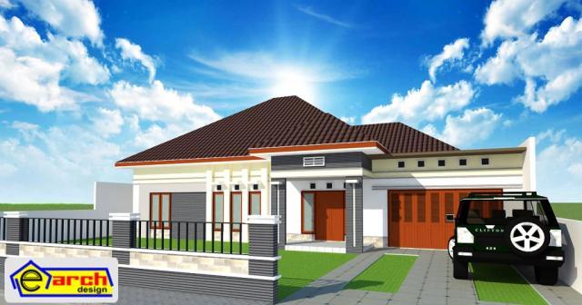 Foto: Jasa Desain Gambar Rumah Tinggal, Interior, Dan Perhitungan Rab – Semarang