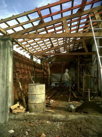 Foto: Tukang Renovasi Rumah Borongan / Harian Murah