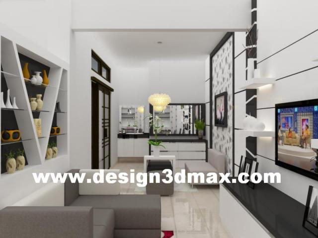 Foto: Jasa Desain 3D