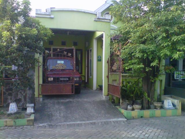 Foto: Di Jual Rumah Siap Huni