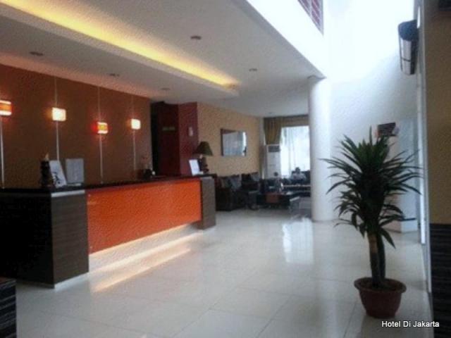 Foto: Hotel Murah Di Jakarta Selatan