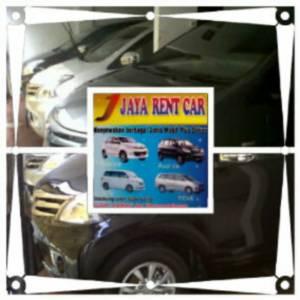 Foto: Jaya Rent Car Rental Mobil Jakarta & Tangerang – Citra Raya