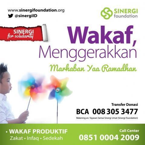 Foto: Zakat Harta, Tempat Zakat Di Bandung, Zakat Fitrah
